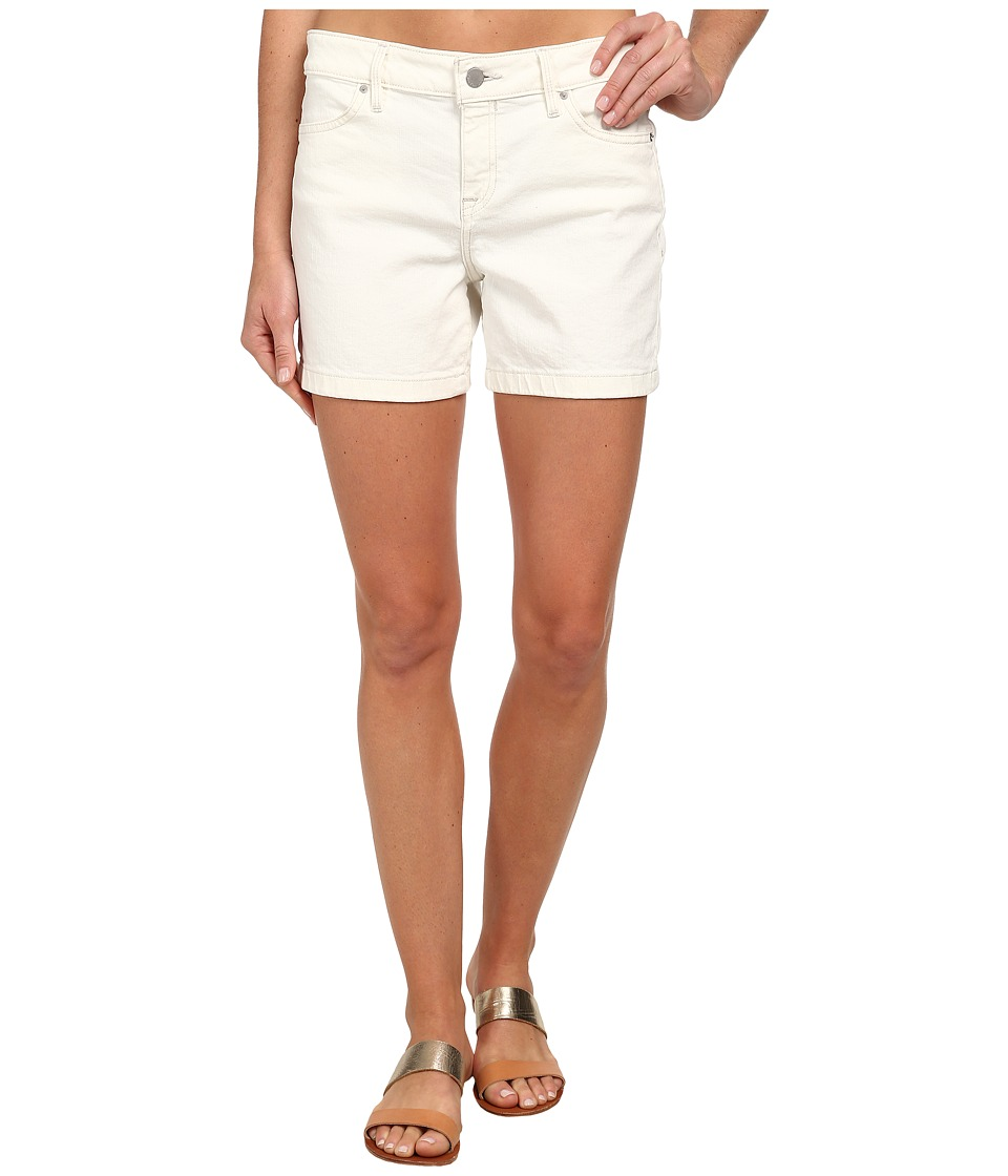 Calvin Klein Jeans - Relaxed Weekend Shorts (Off White) Women
