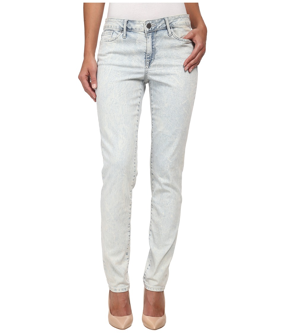 Calvin Klein Jeans - Ultimate Skinny in Bleached Sky (Bleached Sky) Women's Jeans