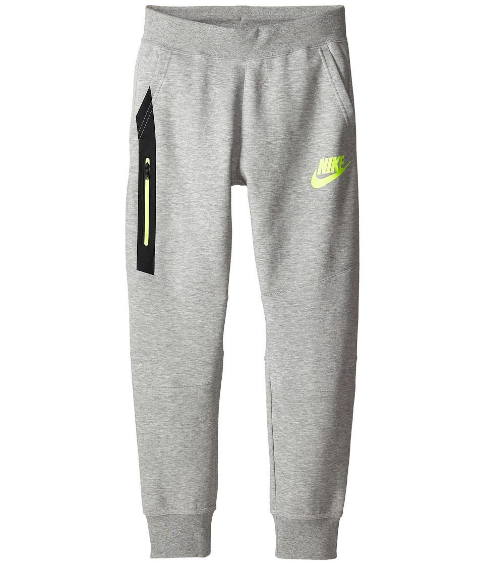 8bafaae524c0 UPC 091205507296 product image for Nike Kids - Tech Fleece Pants (Little  Kids Big ...