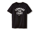 NA Cotton Command The Court Tee