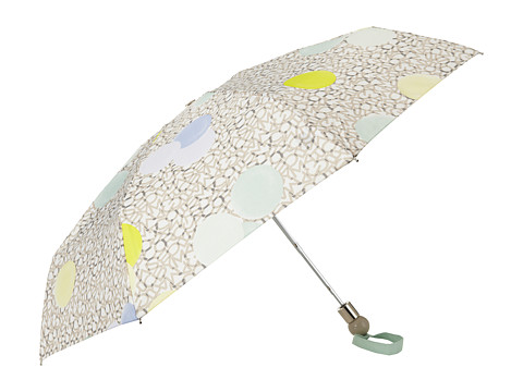 Marc by Marc Jacobs - Floating Spot Umbrella (Slate Grey Multi) Umbrella