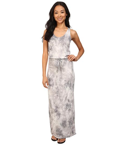 Calvin Klein Jeans - Retro Active Dyed Maxi Dress (Flight) Women's Dress