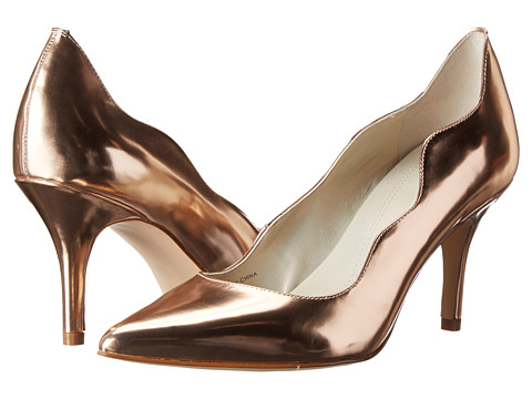 Tahari - Candela (Rose Gold Specchio) High Heels