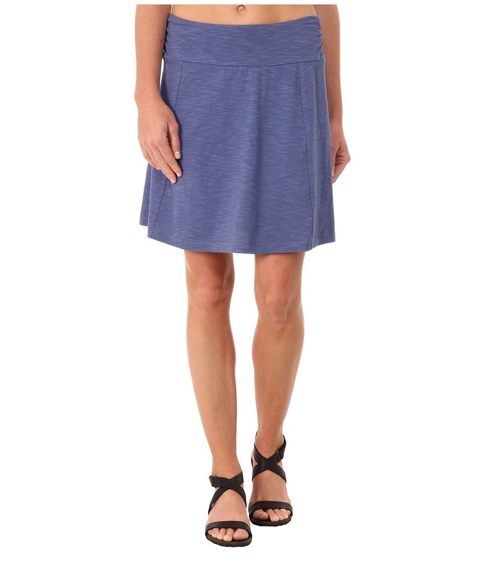 Columbia - Rocky Ridge III Skirt (Bluebell) Women