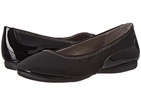 LifeStride - Activate (Black) Women's Shoes