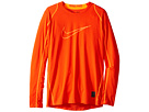Cool HBR Fitted Long Sleeve