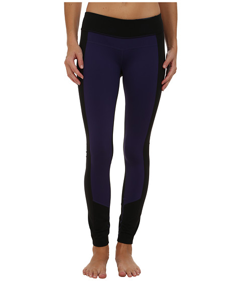 Prana - Gabi Legging (Indigo) Women's Casual Pants