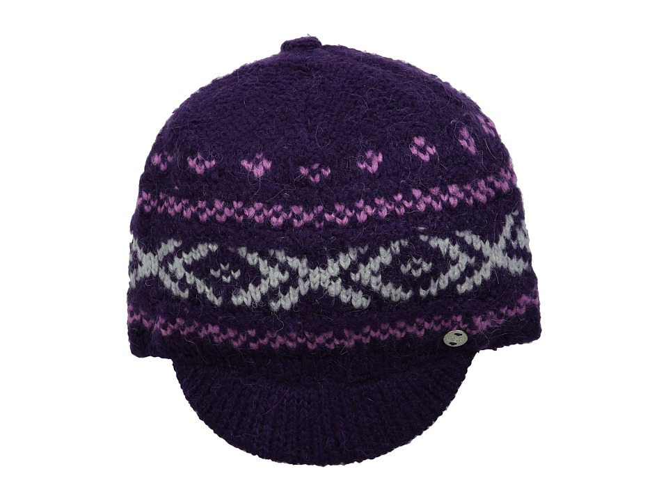 Outdoor Research - Karia Beanie (Elderberry) Knit Hats