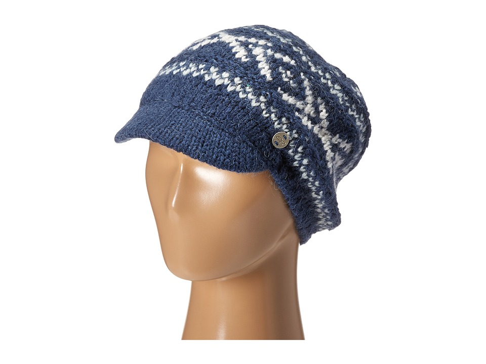 Outdoor Research - Karia Beanie (Indigo) Knit Hats