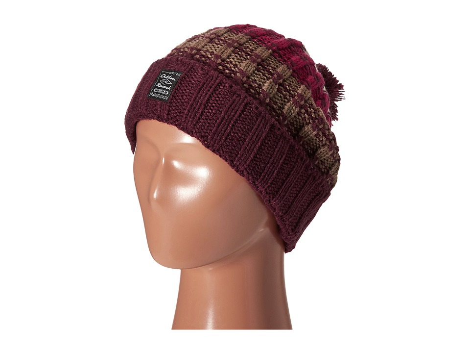 Outdoor Research - Orianna Beanie (Pinot) Knit Hats