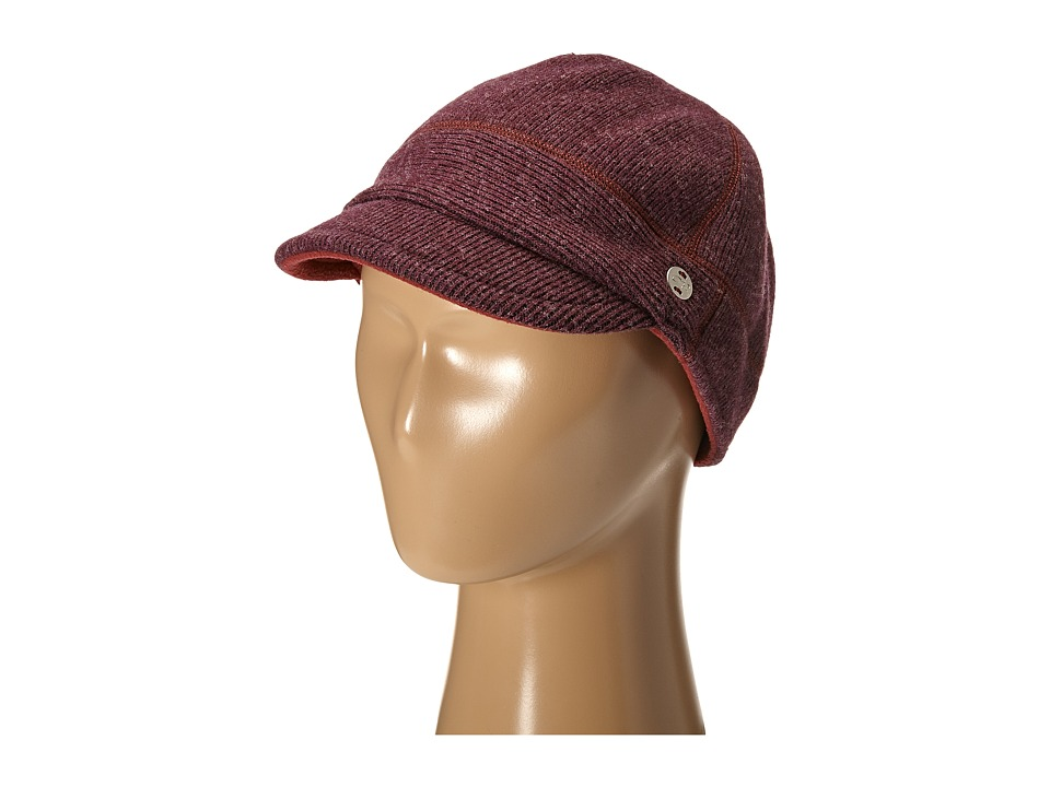 Outdoor Research - Flurry Cap (Pinot) Cold Weather Hats