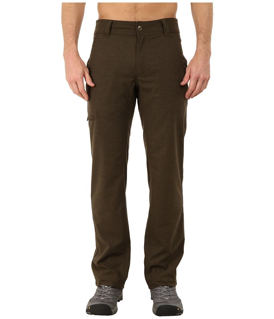Royal Robbins - Townsend Pants (Timber) Men's Casual Pants