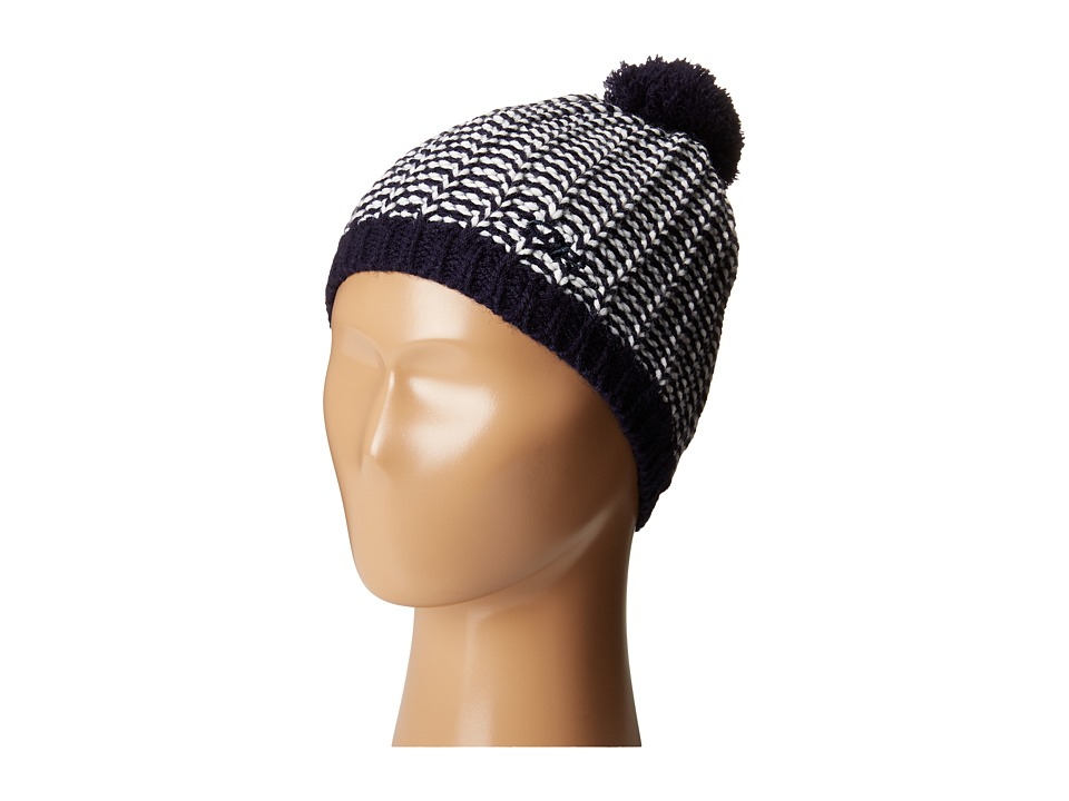 Outdoor Research - Lil' Ripper Beanie (Little Kid/Big Kid) (Night/White) Knit Hats