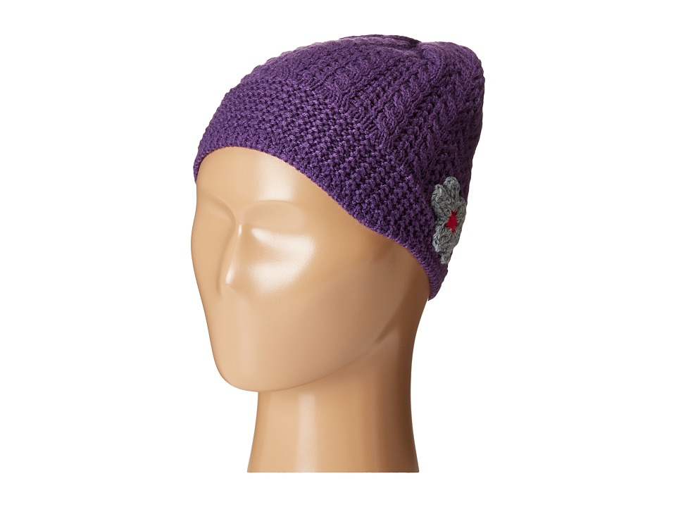 Outdoor Research - Ruby Beanie (Little Kid/Big Kid) (Elderberry) Knit Hats