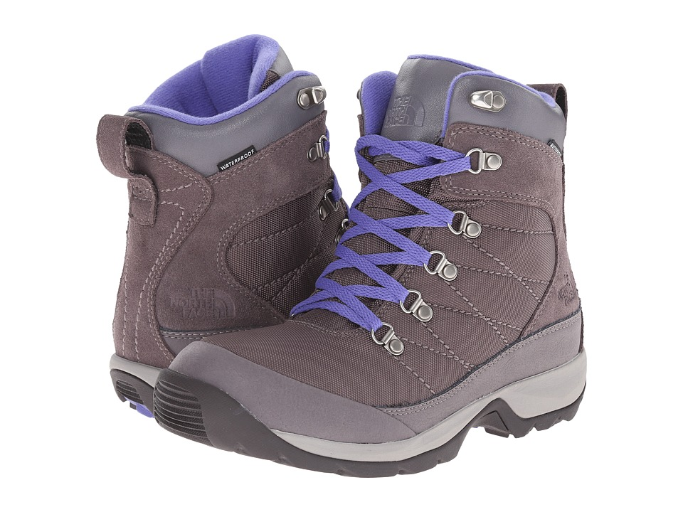The North Face Chillkat Nylon (Plum Kitten Grey/Blue Iris) Women
