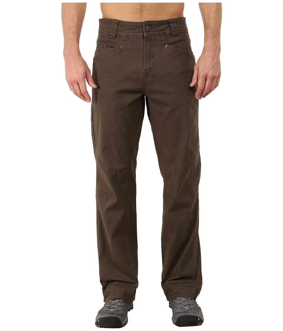 Royal Robbins - Billy Goat Stretch Six-Pocket Pants (Turkish Coffee) Men's Casual Pants