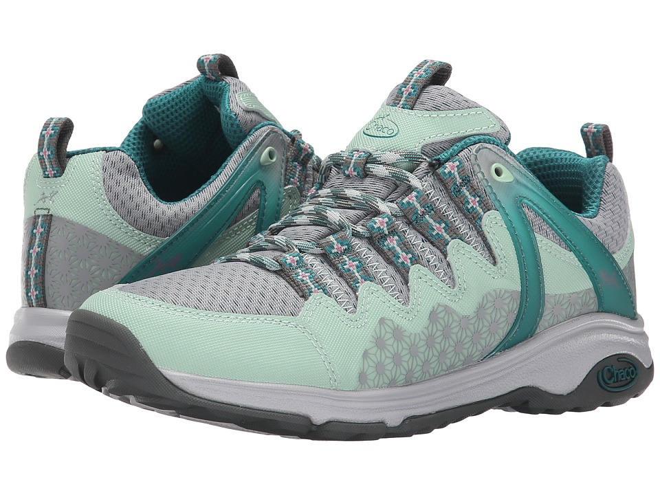 Chaco Outcross Evo 4 (Bayou) Women