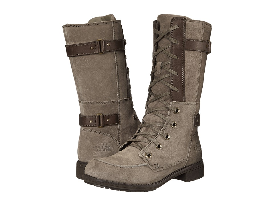 The North Face Bridgeton Lace (Brindle Brown/Plaza Taupe) Women