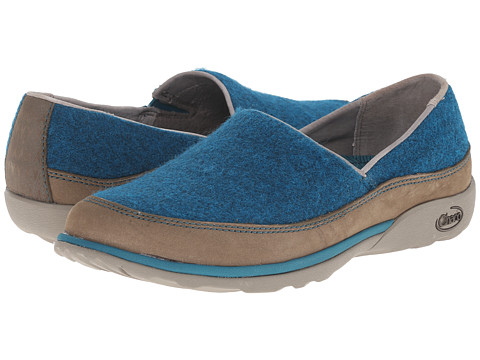 Chaco - Sloan (Bayou) Women's Slip on Shoes