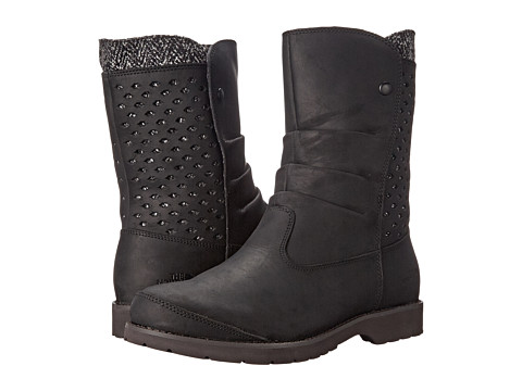 The North Face - Ballard Pull-On (TNF Black/TNF Black) Women's Boots