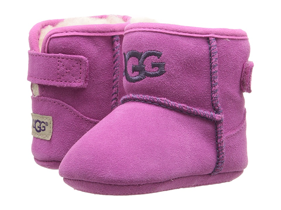 UGG Kids - Jesse (Infant/Toddler) (Princess Pink) Kid's Shoes