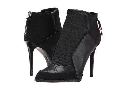 L.A.M.B. - Emerge (Black) Women's Dress Pull-on Boots