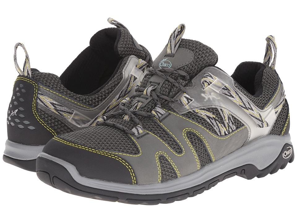 Chaco - Outcross Evo 4 (Sulphur) Men's Shoes