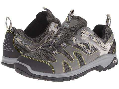 Chaco - Outcross Evo 4 (Sulphur) Men's Shoes