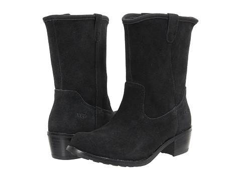 UGG Kids - Briar (Little Kid/Big Kid) (Black) Girls Shoes