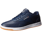 Reebok Club Memt (Collegiate Navy/White)