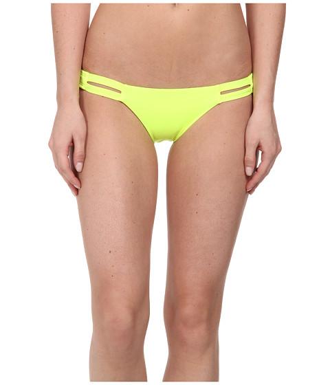 Vitamin A Swimwear - Neutra Hipster Full (Limelight) Women's Swimwear