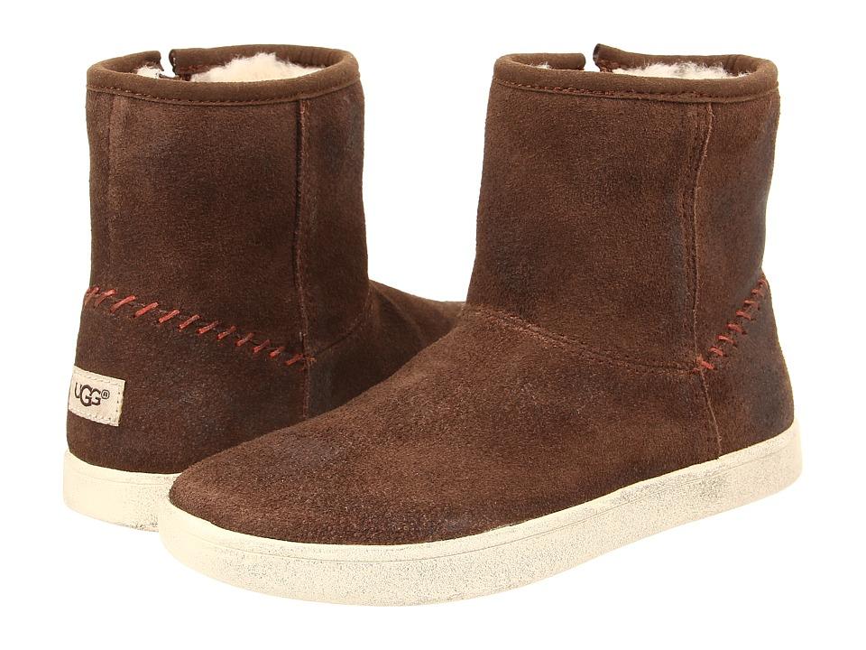 f4aeea3117c UPC 888855215530 - UGG AUStralia Mens Rye Boot Chocolate Size 5 M US ...