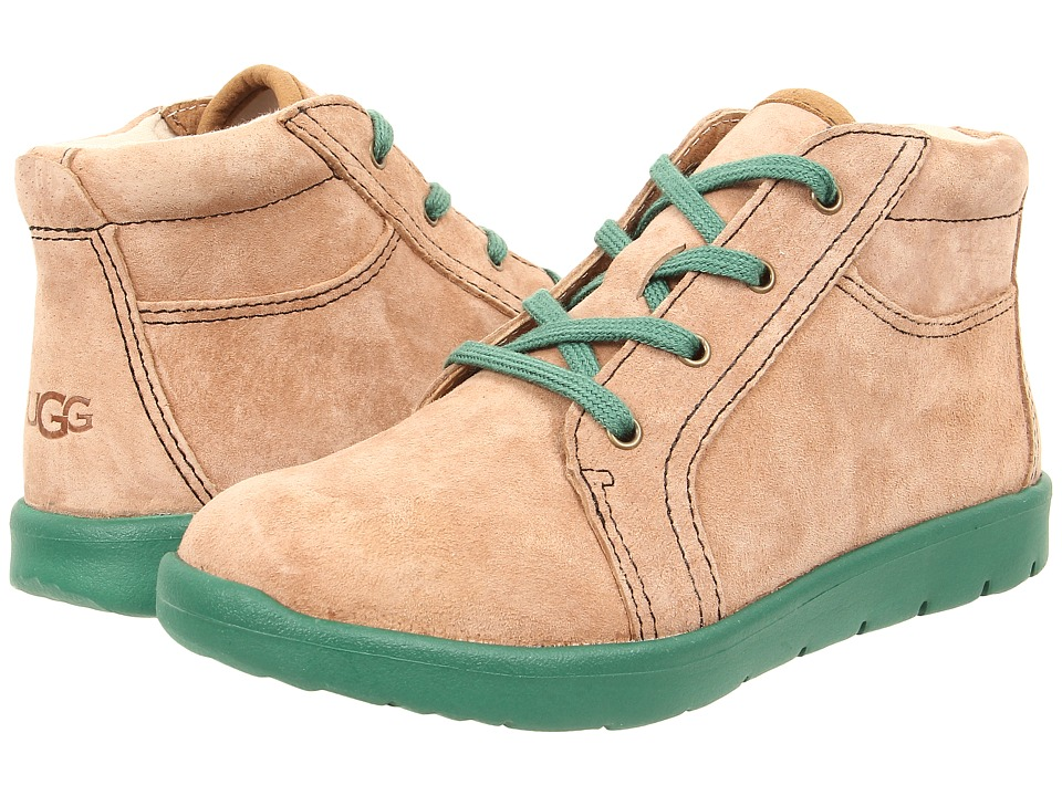 UGG Kids - Casson (Toddler/Little Kid/Big Kid) (Chestnut) Girls Shoes