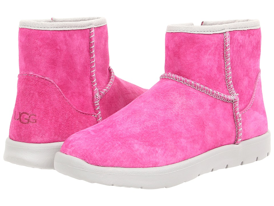 UGG Kids - Breaker (Toddler/Little Kid/Big Kid) (Princess Pink) Girls Shoes