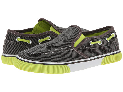Elements by Nina Kids - Rob2 (Toddler/Little Kid/Big Kid) (Grey) Boy's Shoes