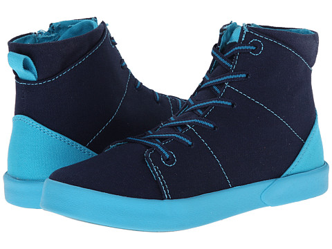 Elements by Nina Kids - Damon (Toddler/Little Kid/Big Kid) (Navy) Boy's Shoes