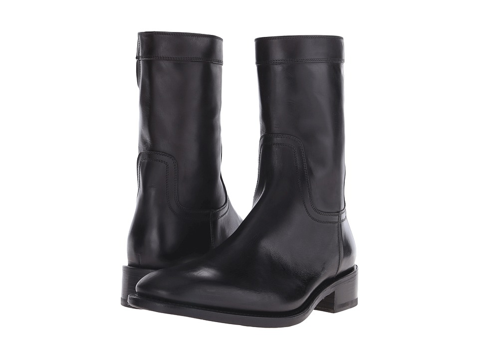 DSQUARED2 - Dan Dress Boot (Nero) Men