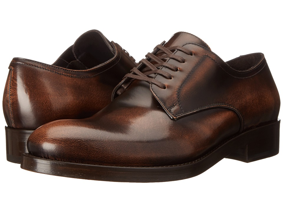 DSQUARED2 - Bobo Laceless Oxford (T. Moro) Men
