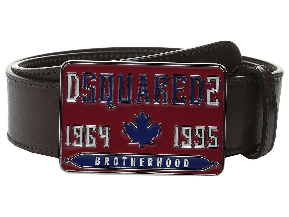DSQUARED2 - 1964/1995 Belt (T. Moro) Men