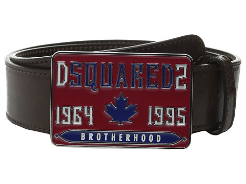 DSQUARED2 - 1964/1995 Belt (T. Moro) Men's Belts