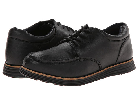 Elie Tahari Kids - Joseph Lace Up (Little Kid/Big Kid) (Black) Boys Shoes