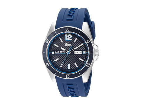 Lacoste - 2010803 - SEATTLE (Blue/Blue) Watches