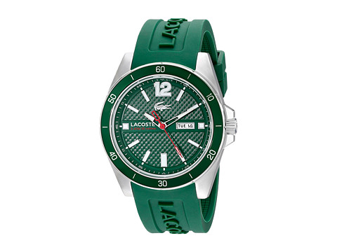 Lacoste - 2010800 - SEATTLE (Green/Green) Watches