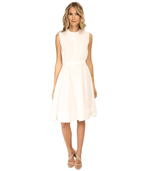 Rebecca Minkoff - Rowan Dress (Chalk) Women