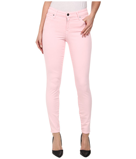 CJ by Cookie Johnson - Wisdom Ankle Skinny in Baby Pink (Baby Pink) Women's Jeans
