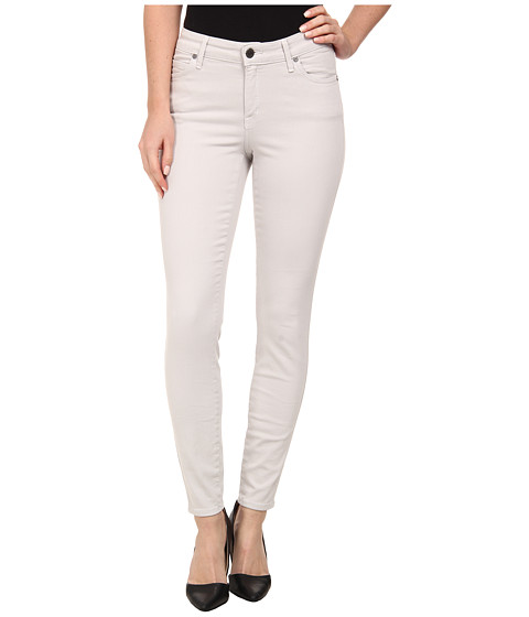 CJ by Cookie Johnson - Wisdom Ankle Skinny in Light Grey (Light Grey) Women's Jeans