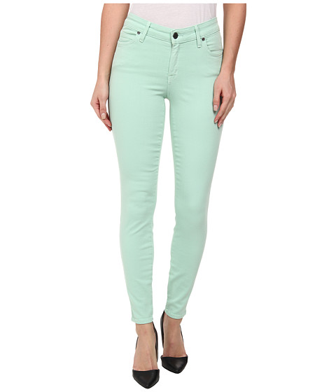 CJ by Cookie Johnson - Wisdom Ankle Skinny in Mint (Mint) Women's Jeans