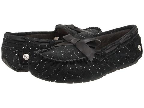 UGG Kids - Ryder Constellation (Toddler/Little Kid/Big Kid) (Black) Girls Shoes