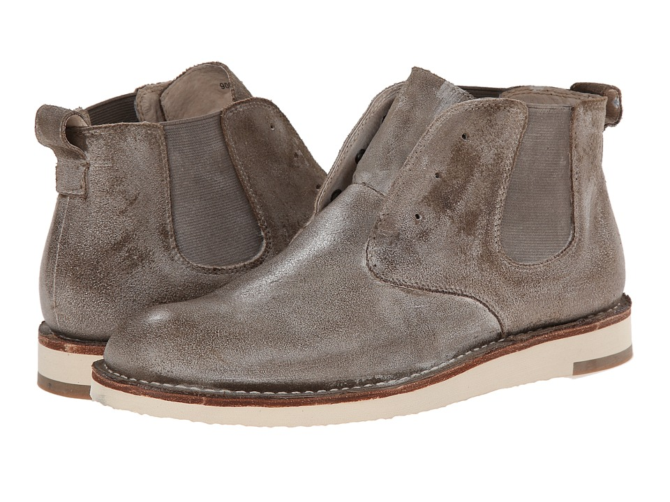 John Varvatos Mayfield Chukka (Wet Sand) Men