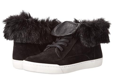 Steve Madden - Oskar (Black Suede) Women's Shoes